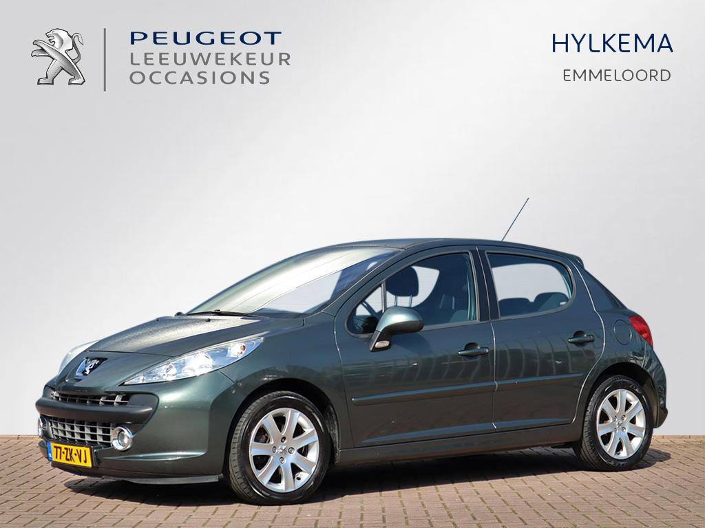 Peugeot 207 1.6 vti 16v 5drs xs pack