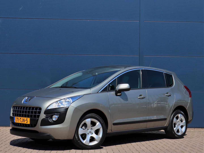Peugeot 3008 1.6 16v vti 120pk active