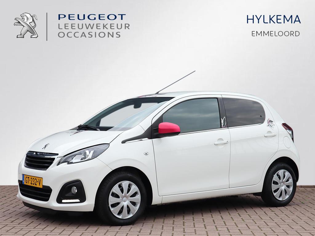 Peugeot 108 68pk 5deurs active