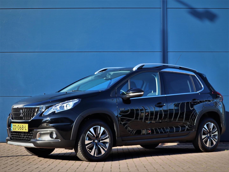 Peugeot 2008 1.2 puretech 130pk allure