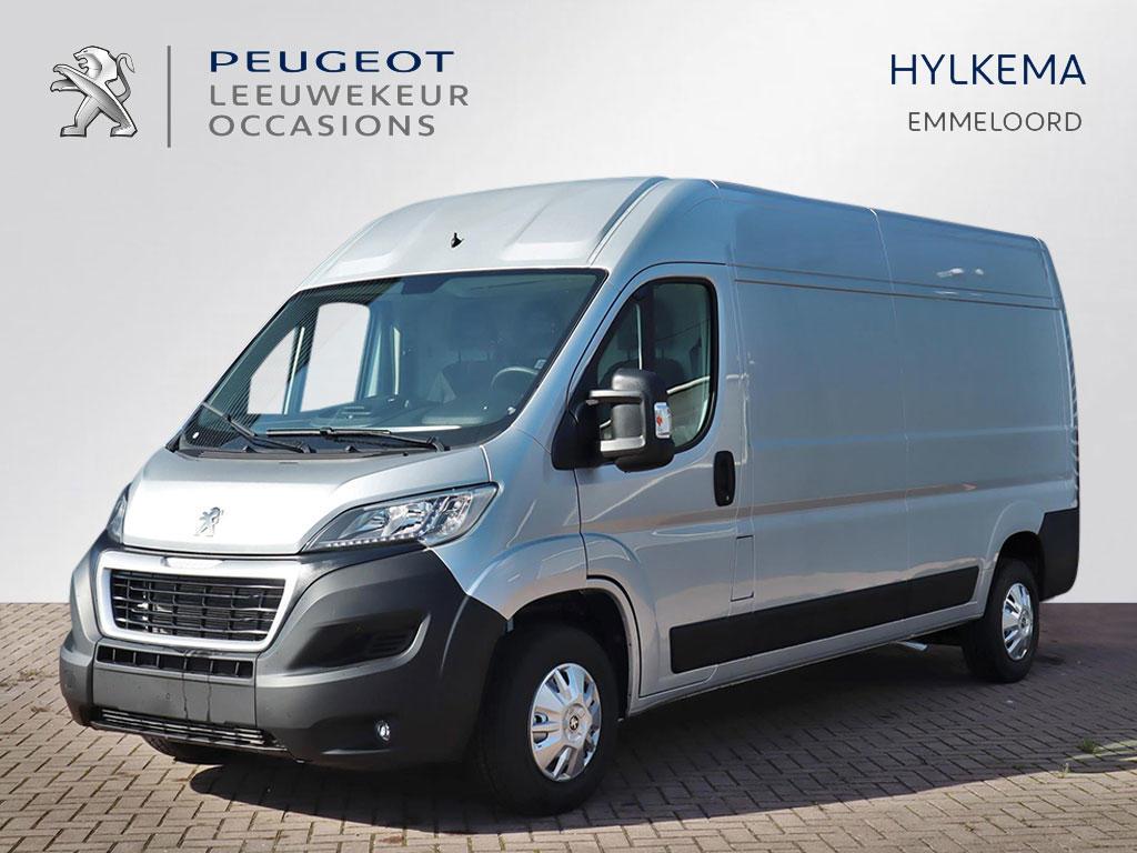 Peugeot Boxer Gb 333 l3h2 bluehdi 130pk premium pack