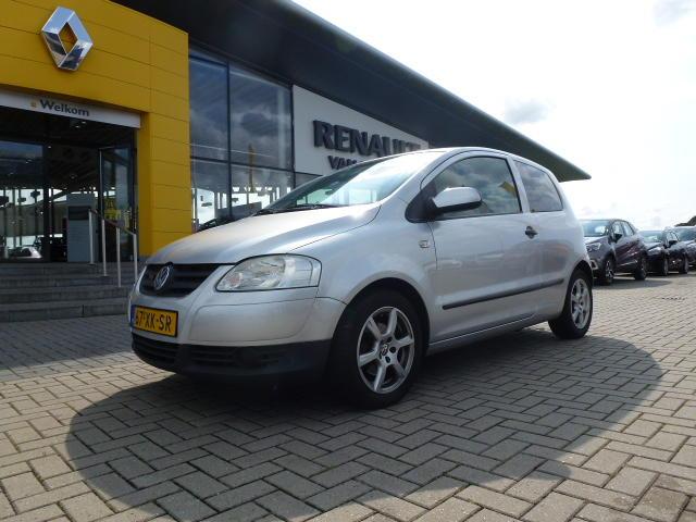 Volkswagen Fox 1.2 trendline lmv trekhaak