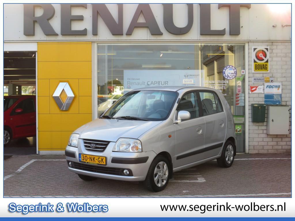 Hyundai Atos Prime *nette auto!