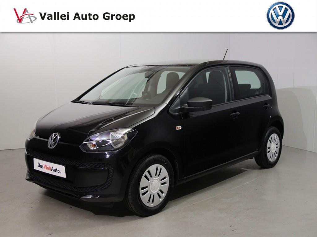 Volkswagen Up! 1.0 take up! 68pk cng bluemotion