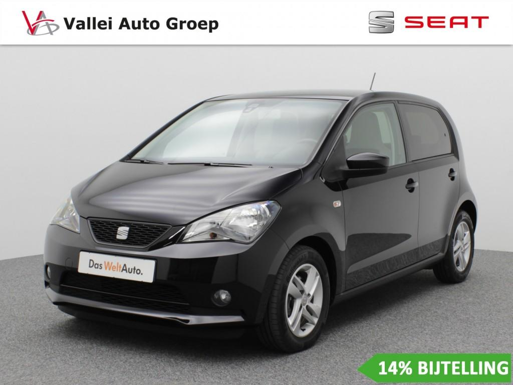 Seat Mii 1.0 60pk chill out
