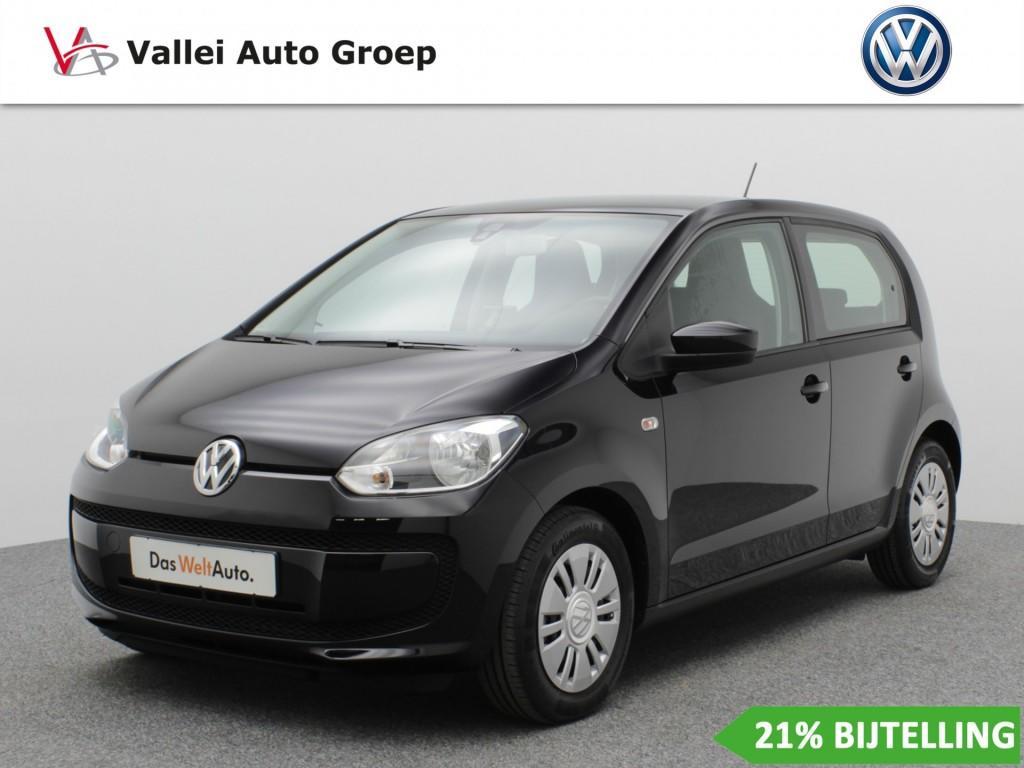 Volkswagen Up! 1.0 60pk move up! bluemotion