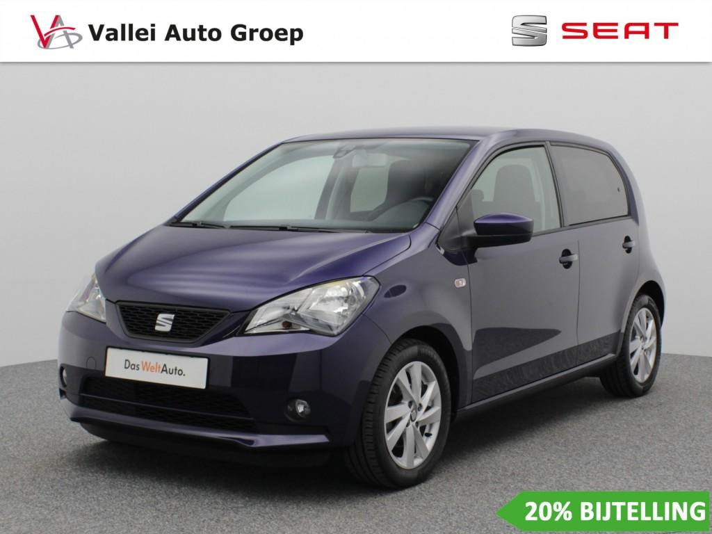 Seat Mii 1.0 60pk sport connect