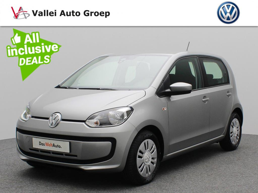 Volkswagen Up! 1.0 60pk move up! all-inclusive