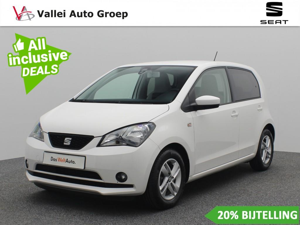 Seat Mii 1.0 60pk chill out all-inclusive