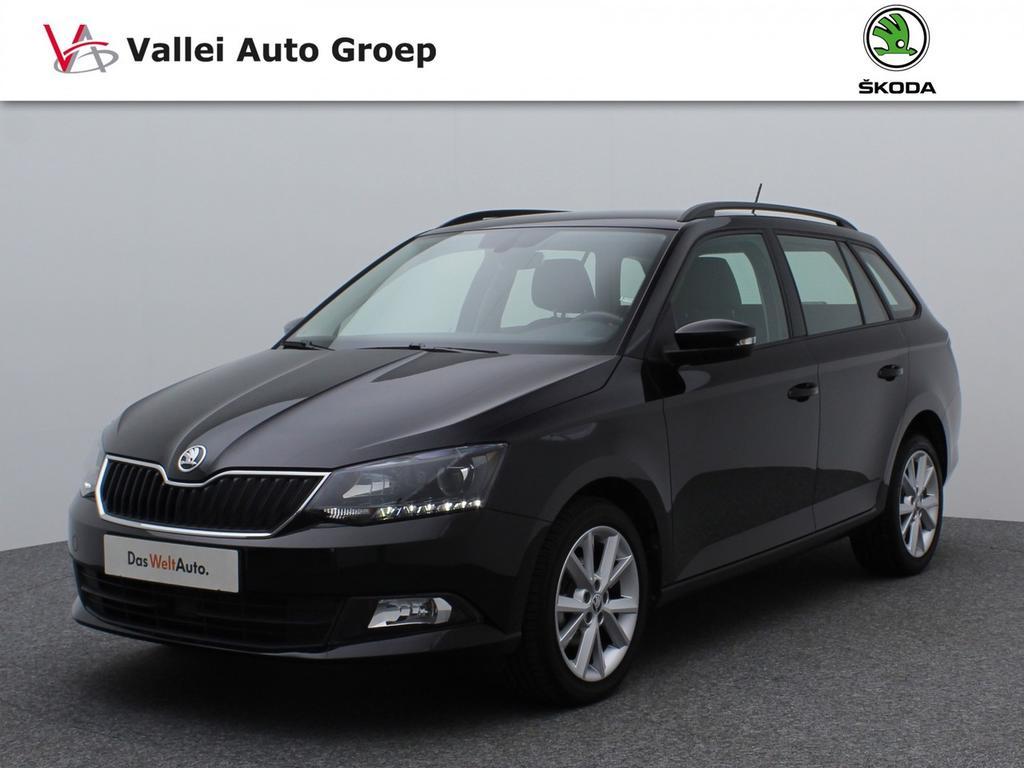 Škoda Fabia Combi 1.2 tsi 90pk ambition