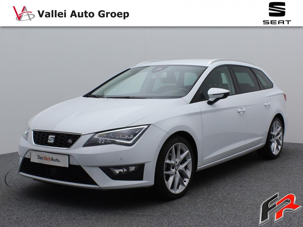 Seat Leon St 1.4 tsi 140pk fr first edition