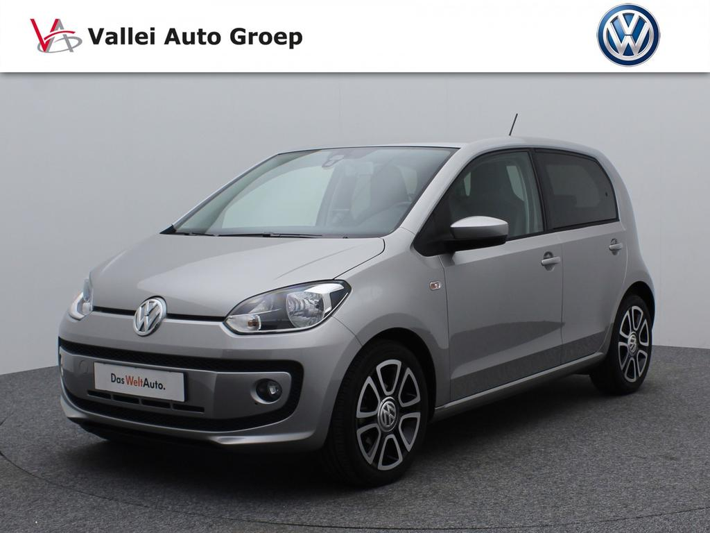 Volkswagen Up! 1.0 60pk high up! bluemotion