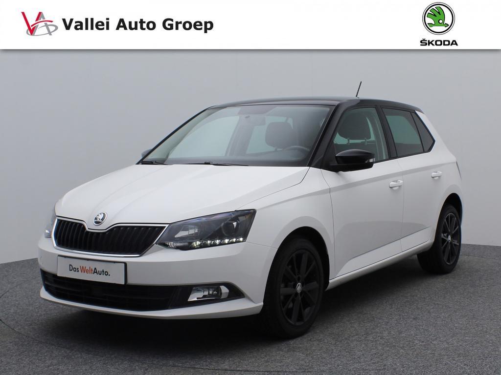 Škoda Fabia 1.2 tsi 90pk ambition