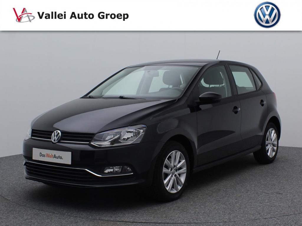 Volkswagen Polo 1.2 tsi 90pk comfortline