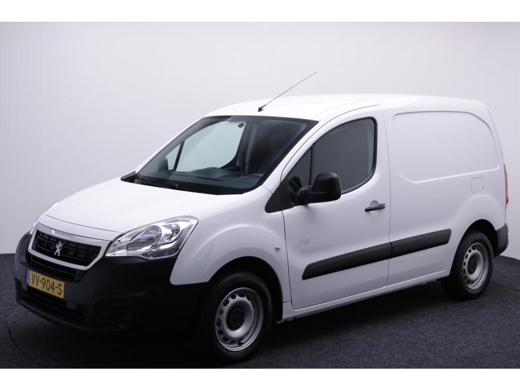 Peugeot Partner 1.6 hdi l1 xr