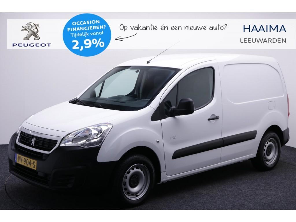 Peugeot Partner 1.6 hdi l1 90pk xt