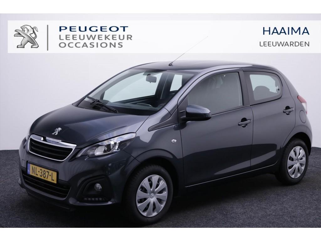 Peugeot 108 Active1.0