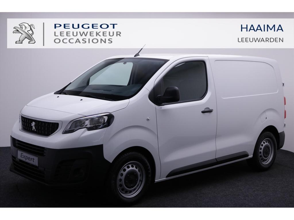 Peugeot Expert C 1.6 bluehdi 95pk