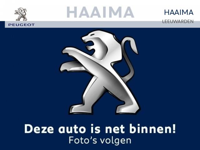 Peugeot 2008 1.2 82pk blue lion rijklaar!!