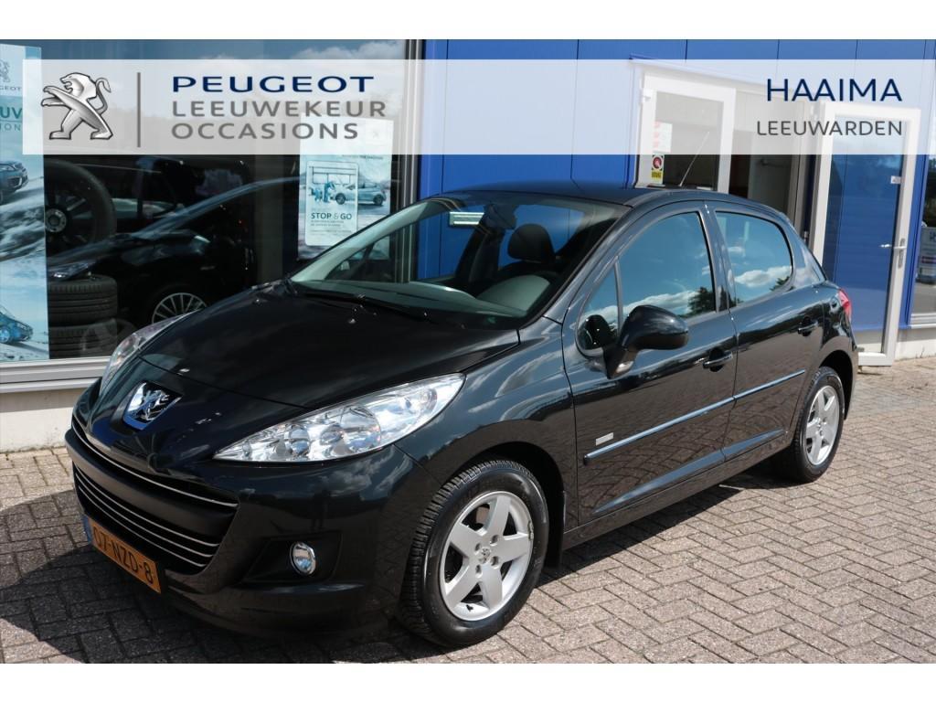 Peugeot 207 1.4 vti 5drs millesim 200