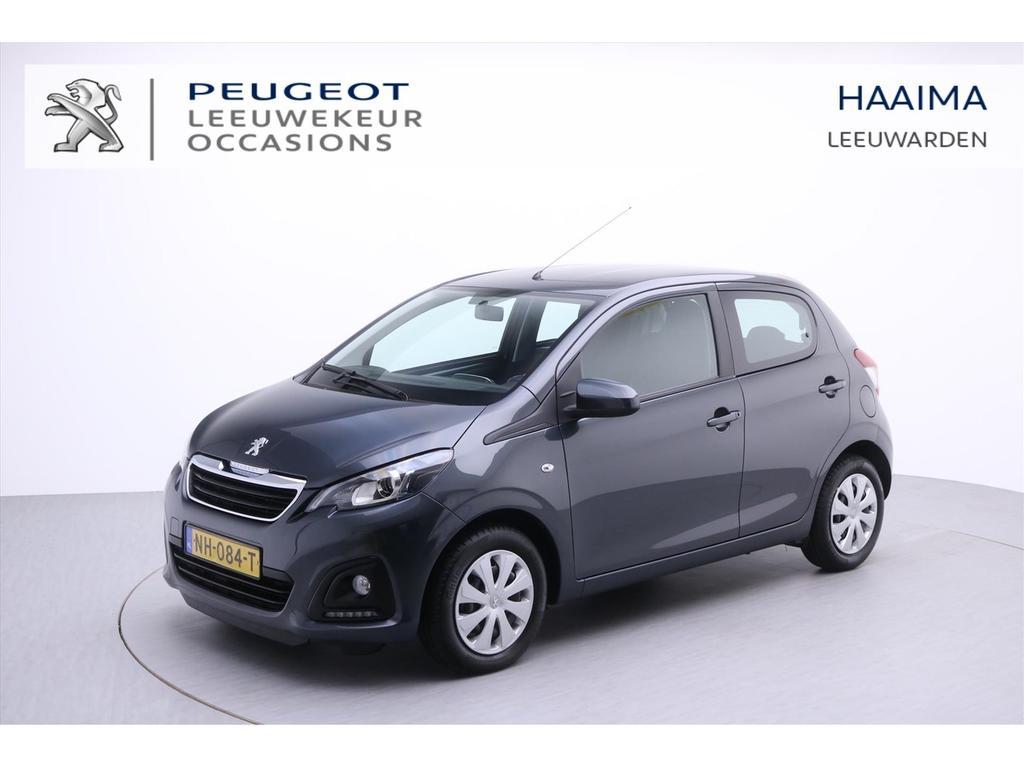 Peugeot 108 1.0 e-vti 68pk active