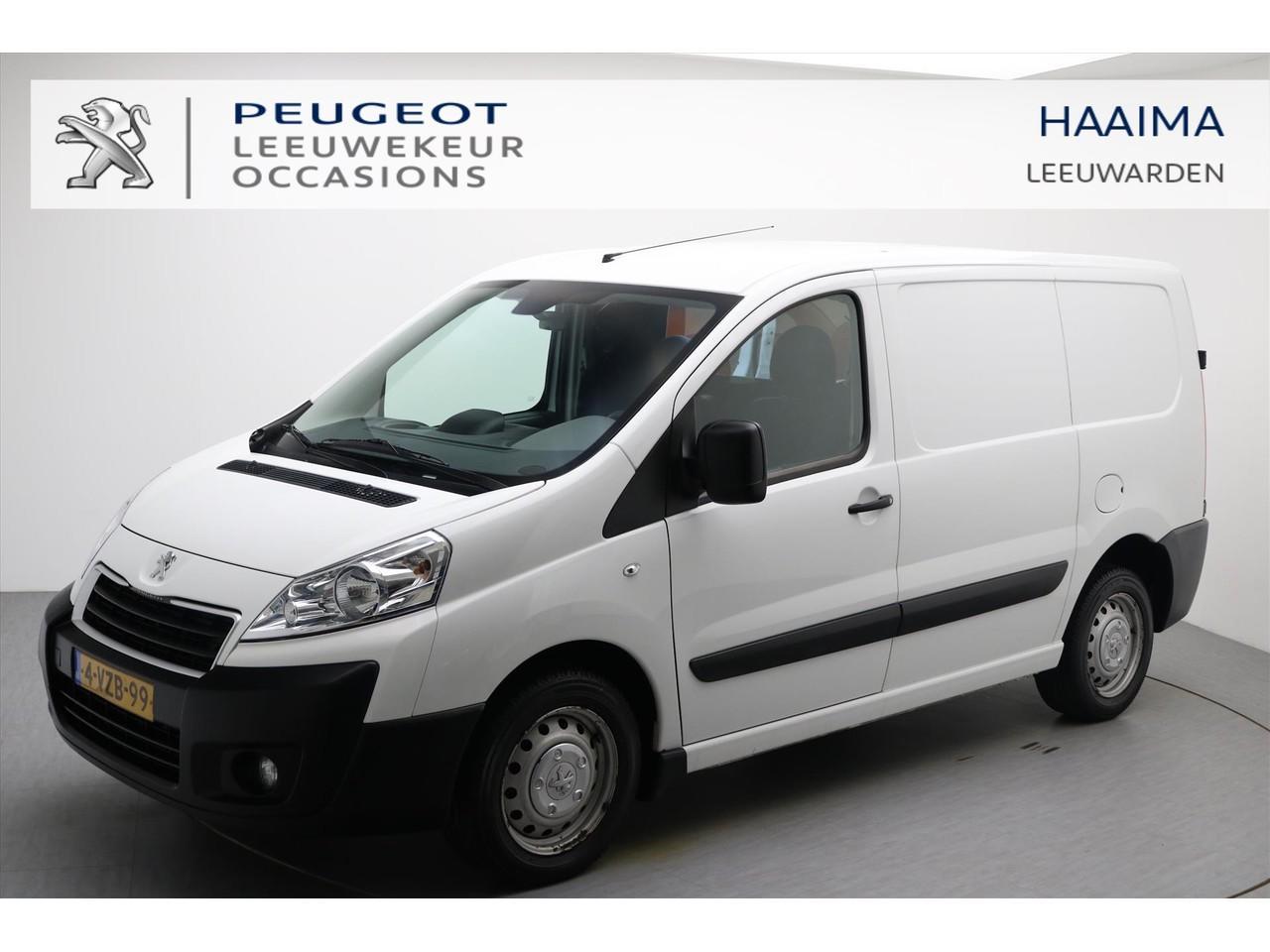 Peugeot Expert Gb 2.0 hdi 130pk 227 l1h1 profit+