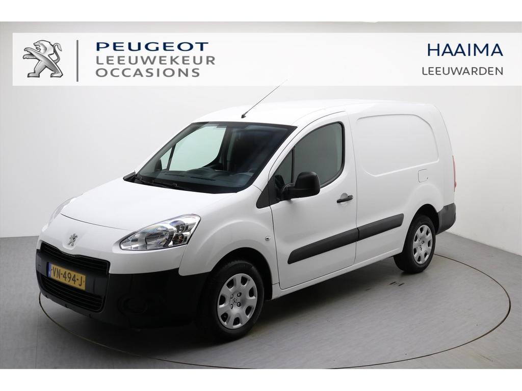 Peugeot Partner Gb 122 l2 1.6 e-hdi 16v 90pk xt profit+