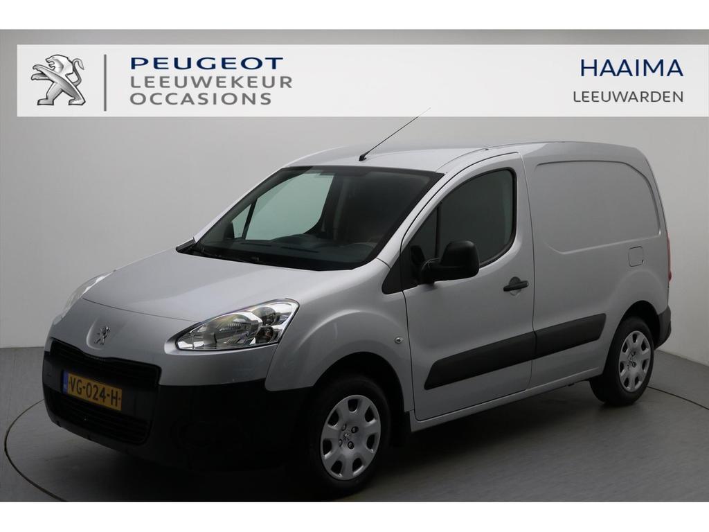 Peugeot Partner 1.6 hdi 90pk 3-zits profit+ l1 h1