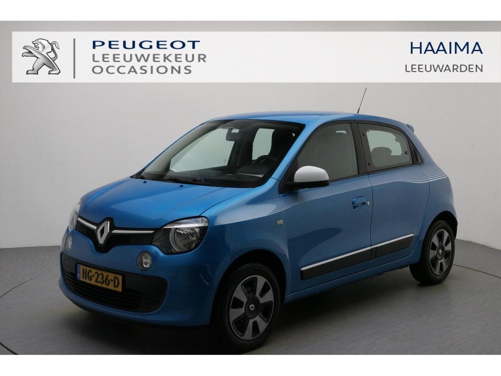 Renault Twingo Collection 1.0 sce 70pk