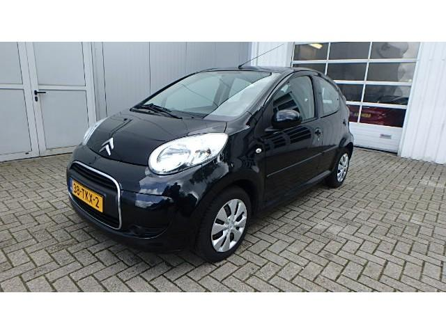 Citroën C1 Selection 1.0i 68pk 5-drs. airco