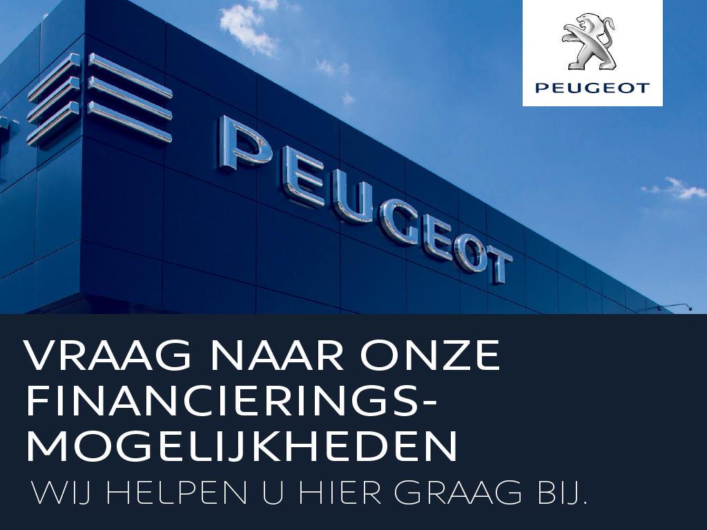 Peugeot Expert Expert premium 2.0 120 pk blue hdi 6 bak