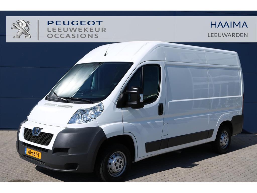 Peugeot Boxer 2.2 d l2h2
