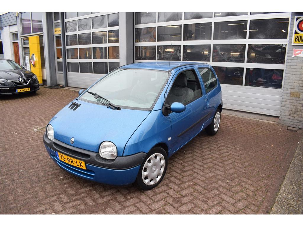 Renault Twingo Expression 1.2 8v 60