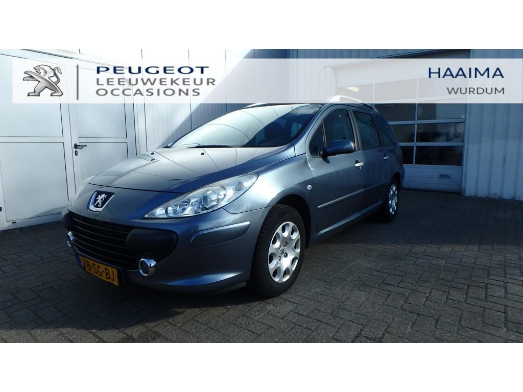 Peugeot 307 Sw 1.6-16v 110pk