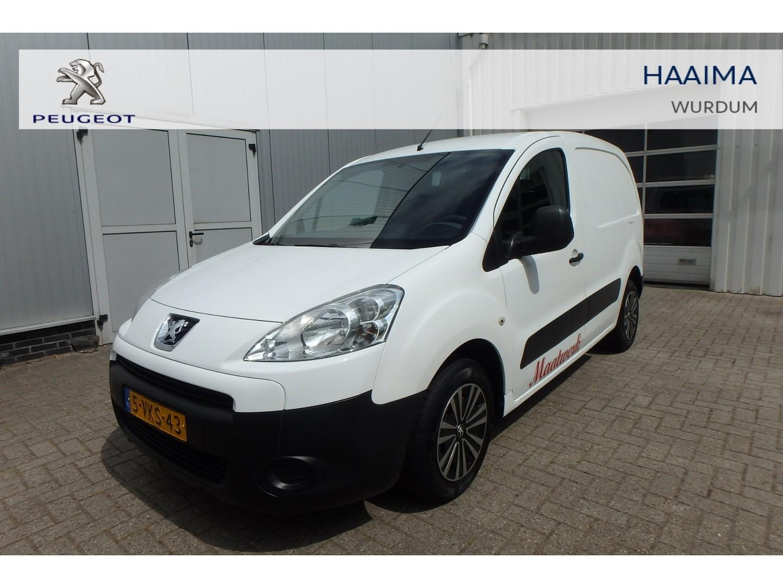 Peugeot Partner 120 l1 xr-pr+ 1.6 hdi 90pk