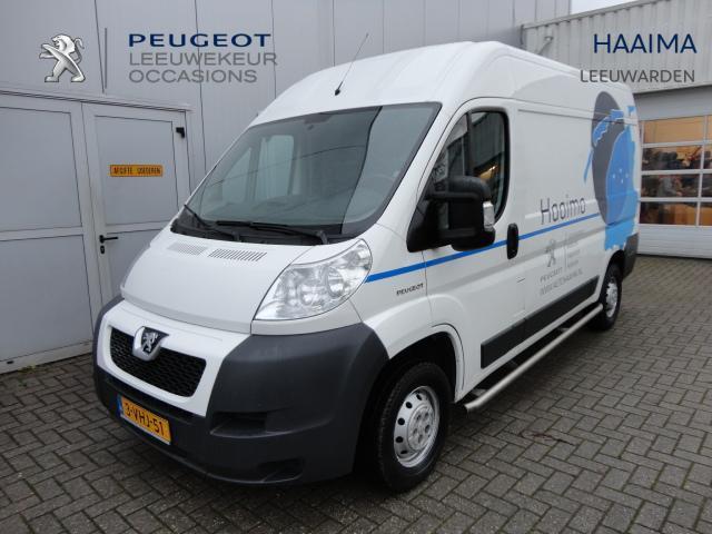 Peugeot Boxer 333 2.2 hdi l2h2