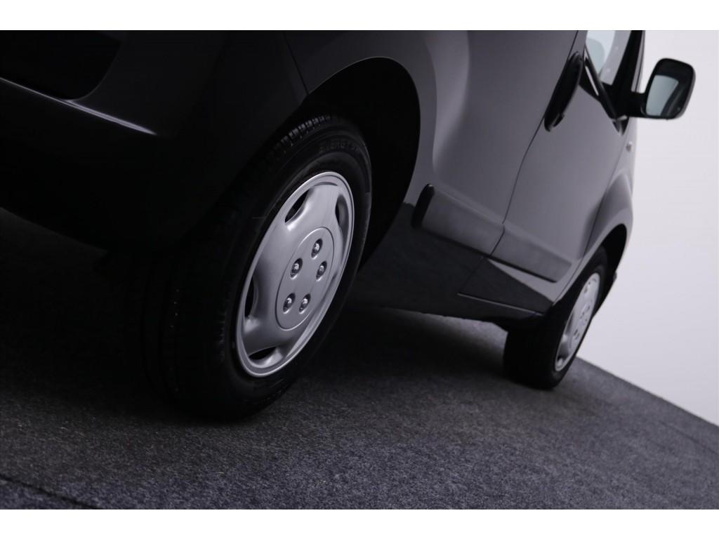 Peugeot Bipper 1.4 HDI 70PK AIRCO