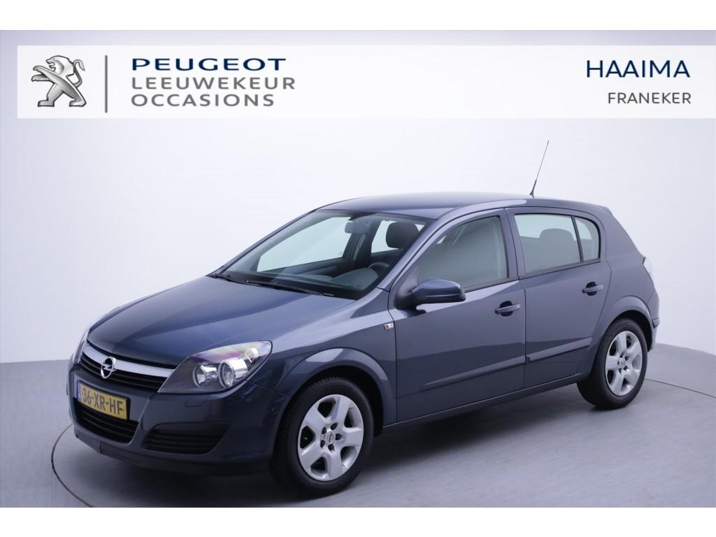 Opel Astra 1.6 105pk edition