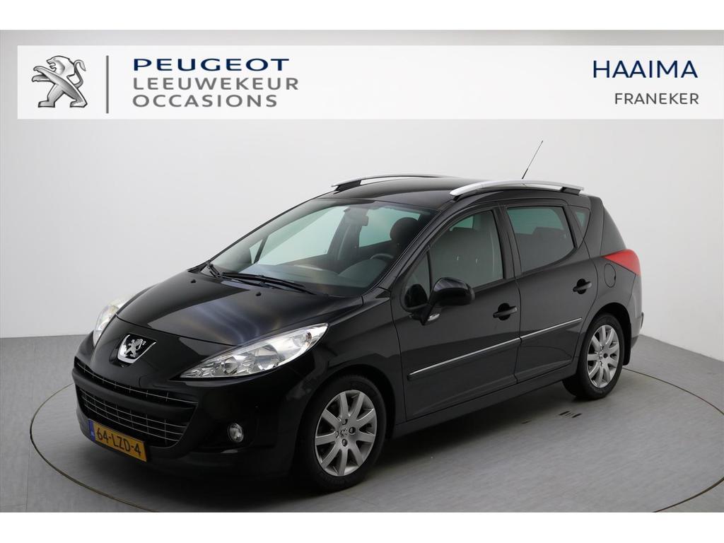 Peugeot 207 1.6 vti 16v sw sportium