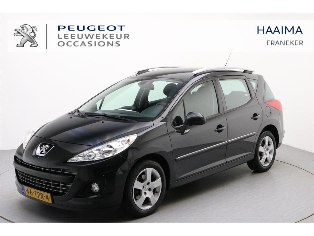 Peugeot 207 1.6 vti 16v 120pk executive