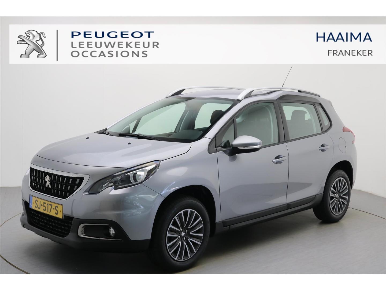 Peugeot 2008 1.2 110pk active