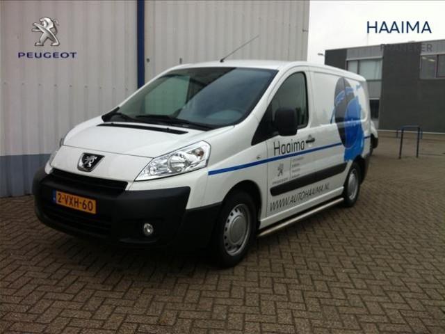 Peugeot Expert L1h1 227 130pk