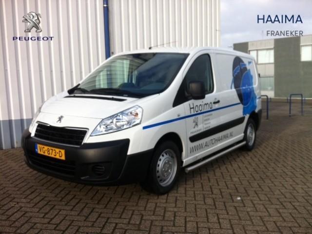 Peugeot Expert L1h1 227 125pk hdi