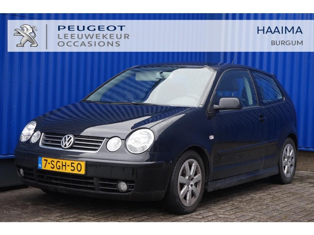 Volkswagen Polo 1.2 12v turijn