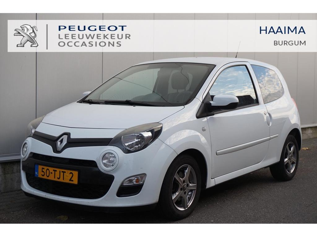 Renault Twingo 1.5 dci 86pk collection