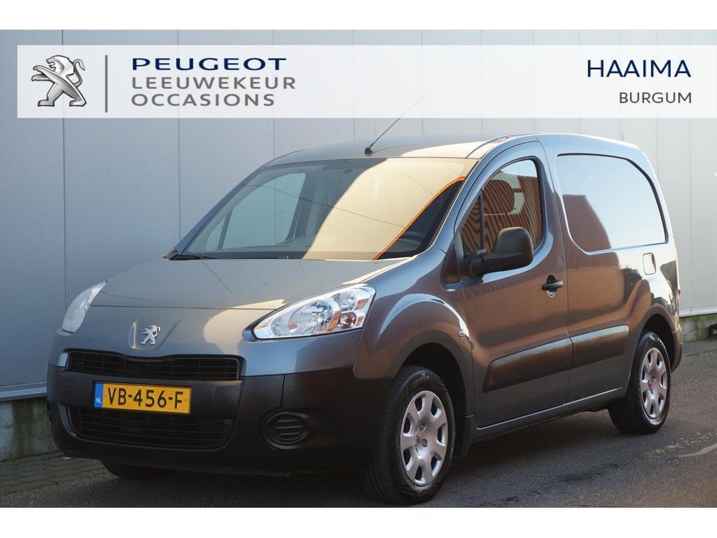 Peugeot Partner 120 1.6 e-hdi l1xt profit+