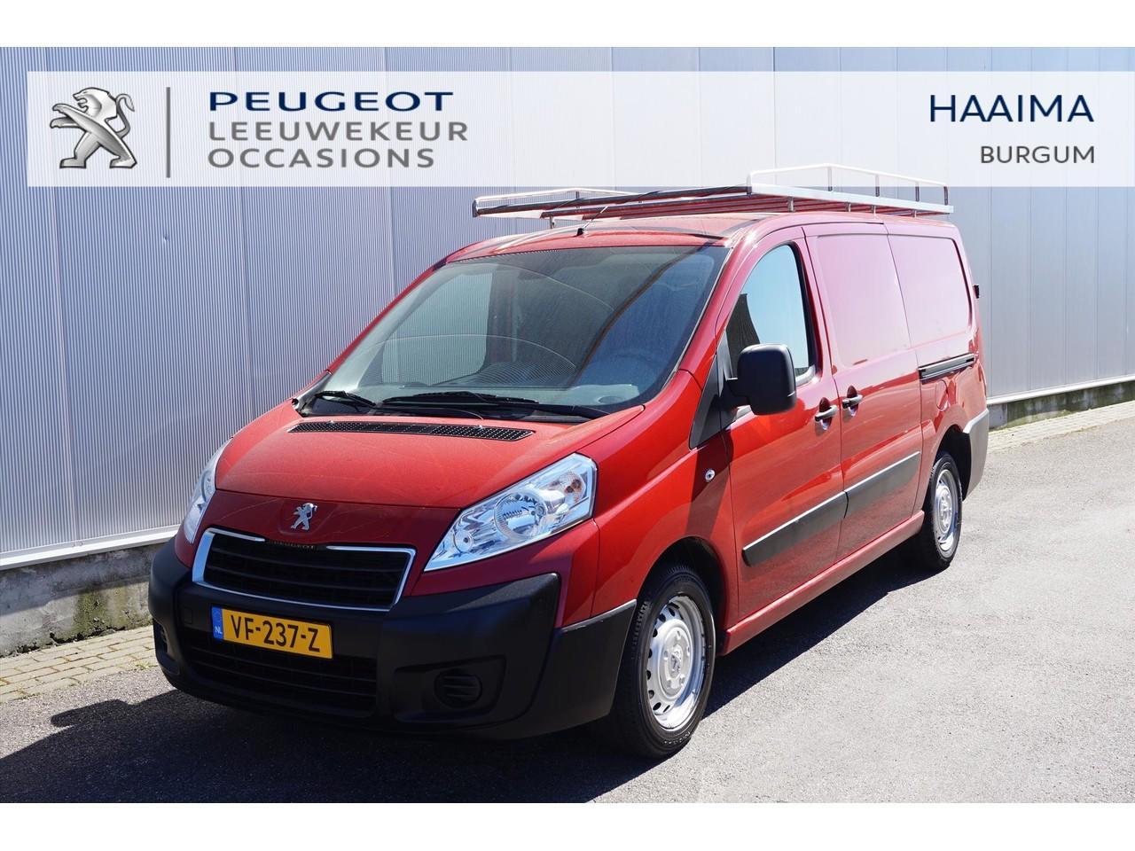 Peugeot Expert Gb 2.0 hdi 125pk 229 l2h1 312/2932 profit+