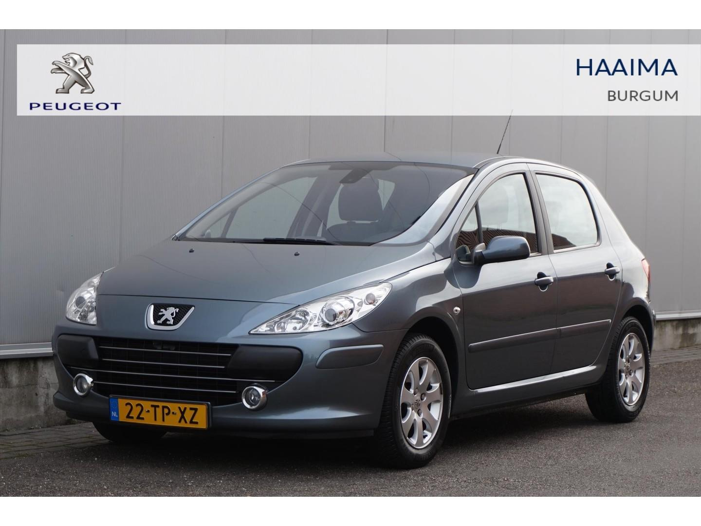Peugeot 307 Premium 1.6-16v 5-drs