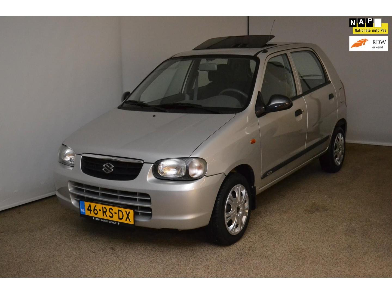 Suzuki Alto 1.1 glx jubilée 2