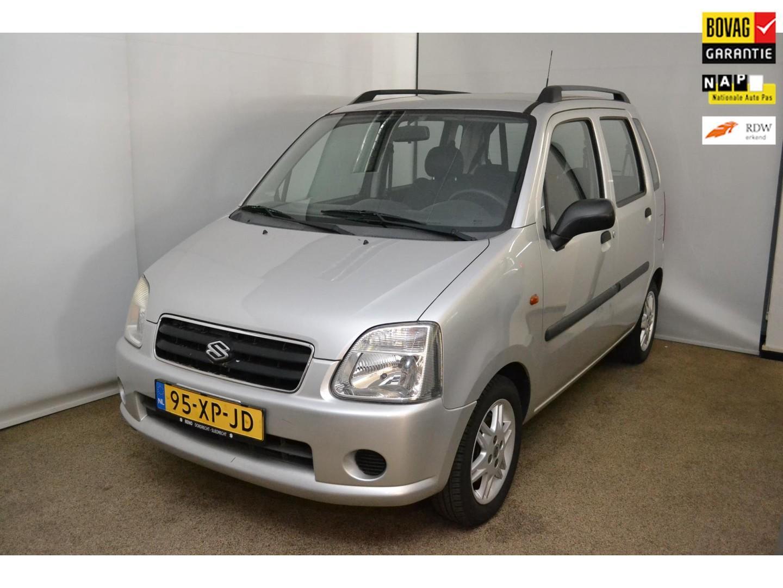 Suzuki Wagon r+ 1.0 comfort